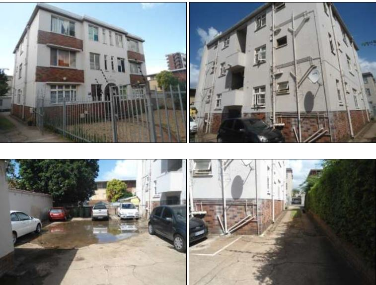 Durban Residential Building For Sale