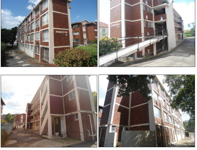 Durban Apartment Block for Sale