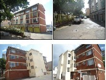 Residential Apartment Block to Purchase