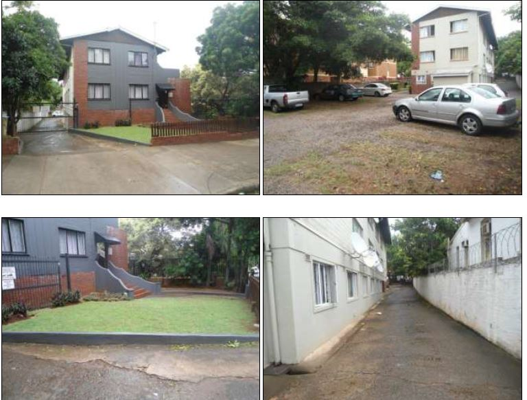 Residential Apartment Block For Sale