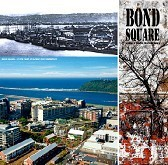 Bond Square , Point Waterfront