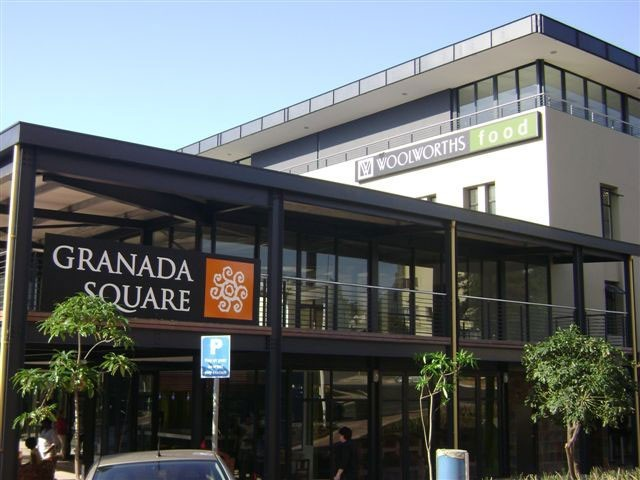 Office Space Granada Square in Umhlanga