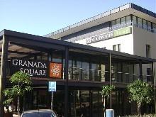 Office Space Granada Square in Umhlanga