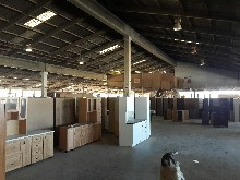 warehouse, for rent, mobeni