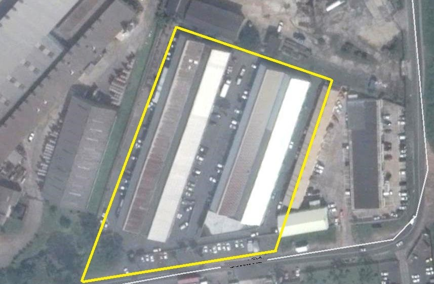 mini factory in pinetown to rent