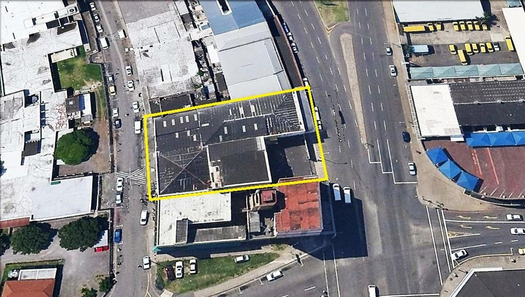 berea, umbilo, mixed use, retail industrial, for sale, end user