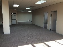 Office space in Cowey Park Shopping Centre