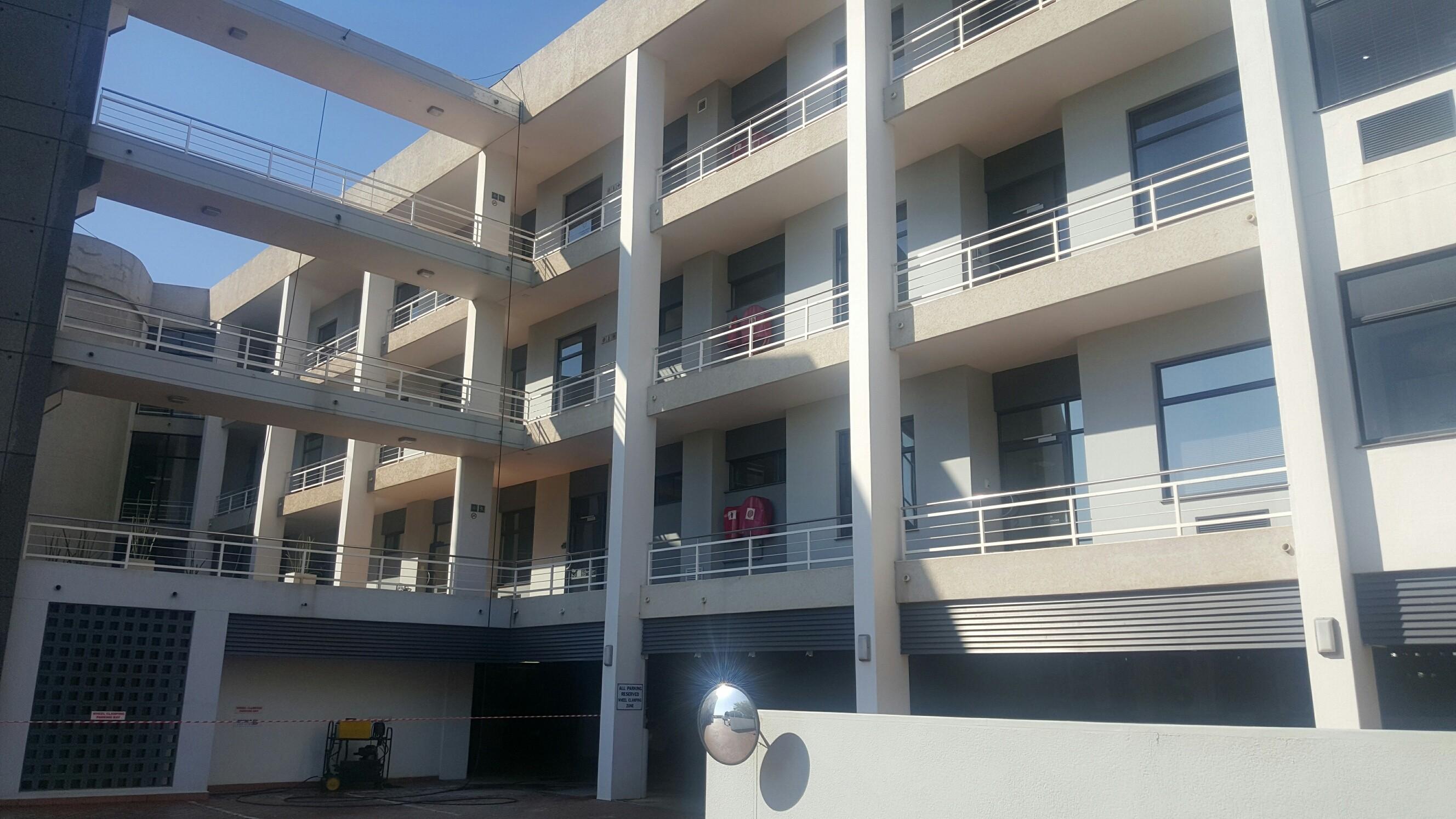 Umhlanga Ridge Offices to Let