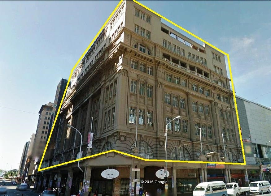 cbd building, for sale