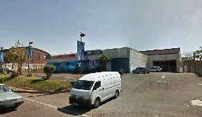 retail, warehouse, pinetown, for rent