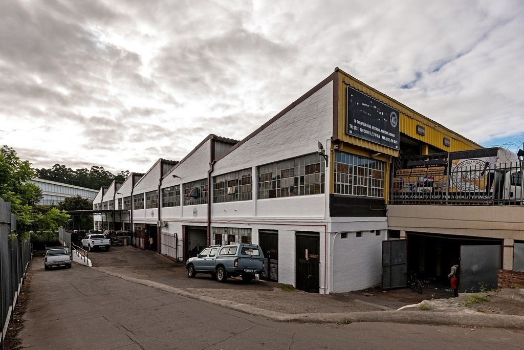 pinetown, warehouse, workshop, for sale