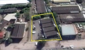 warehouse for sale, pinetown