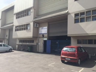 Factory / Warehouse For Rent in Westmead / Ma