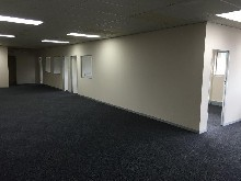 Offices to Let - Pinetown. Trotter Road area