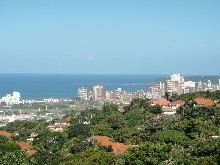 3 bedroom flat with views in Morningside, Dur