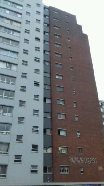 Newly Renovated block of flats