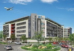 Dueb Trade Port offices for sale King Shaka Airport