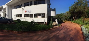 Umhlanga Office to Let - 115m2