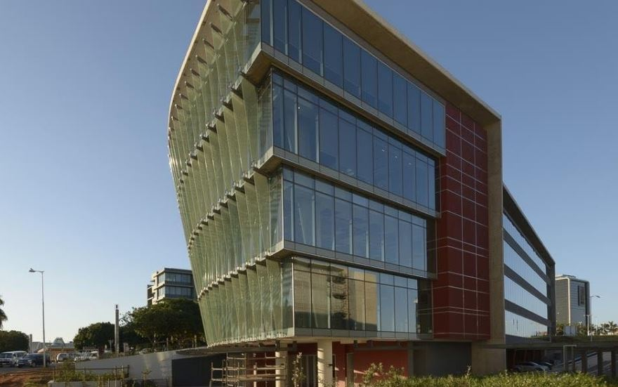 A-Grade Offices to let with sea views, Umhlan