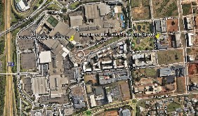 Umhlanga Office to Let - 161m2