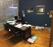 Cowey Road Home to let as office space