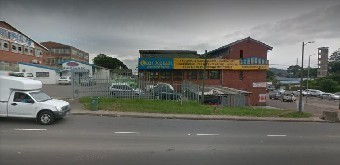 Pinetown Industrial/retail unit to let with g