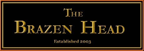The Brazen Head Franchise Opportunity