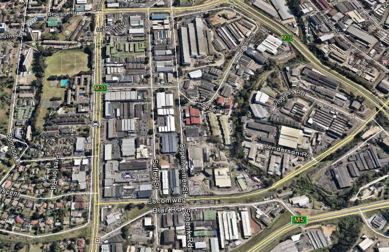 Industrial Investment Property with multiple
