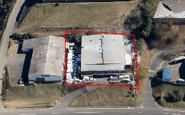 1125m2 Westmead Industrial Property For sale