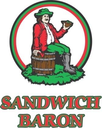 Sandwich Baron For Sale