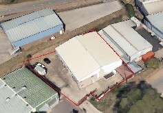 Tenanted Mini Factory For Sale - Westmead