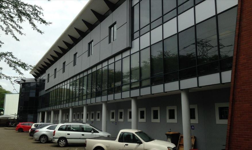 1883m2 Offices to let - Umgeni Park