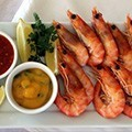 Seafood & Steak Restaurant For Sale