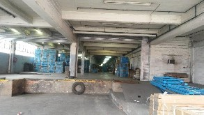 Industrial Space Jacobs To Let