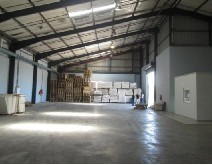 Newly Refurbished Warehouse in Jacobs To Let