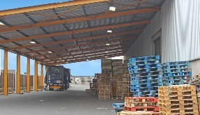 Prime Warehouse - Mobeni - To Let