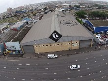 Warehouse to let in Umbilo, Durban