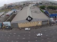 Warehouse to let in Umbilo, Durban