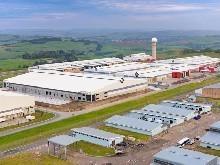 Warehouse to let - Dube Trade Zone (King Shak