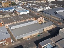 Warehouse To Let - Umbilo, Durban
