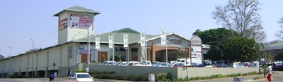 Prime retail spaces in Hillcrest - To Let