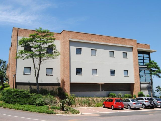 Prime office space - Westvile - To Let