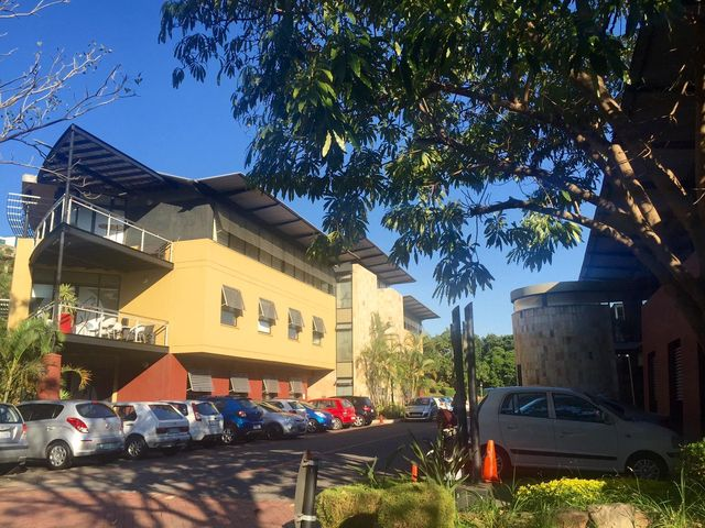 A Grade offices To Let - Westville