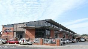 Retail Space in PMB - Victoria Centre