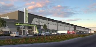 Industrial To Let - Keystone Park