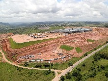 Keystone Industrial Park - Plots for sale