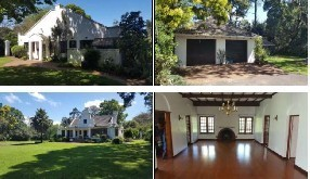 Hillcrest Family Home For Sale