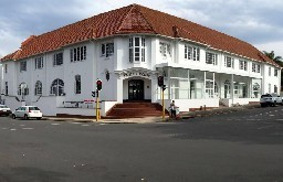 270m2 Office to let - Musgrave