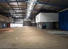 High Exposure Workshop For Sale - Rossburgh