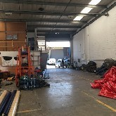 Light industrial premises to let in Glen Anil